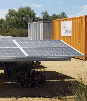 Tysilio amène l'énergie solaire aux exploitations agricoles de Sédhiou au Sénégal